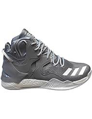 adidas Mens D Rose 7 NBA Basketball Shoes