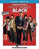Fifty Shades of Black (Blu-ray + Digital HD)