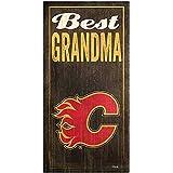 BEST GRANDMA - Calgary Flames