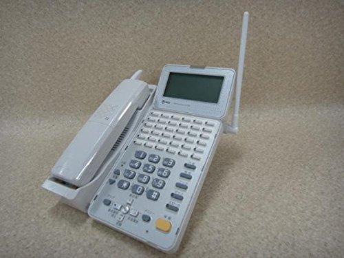 GX-(36)CCLSTEL-(3)(W) NTT 36ボタンスターカールコードレス電話機   B01GSXH5MS