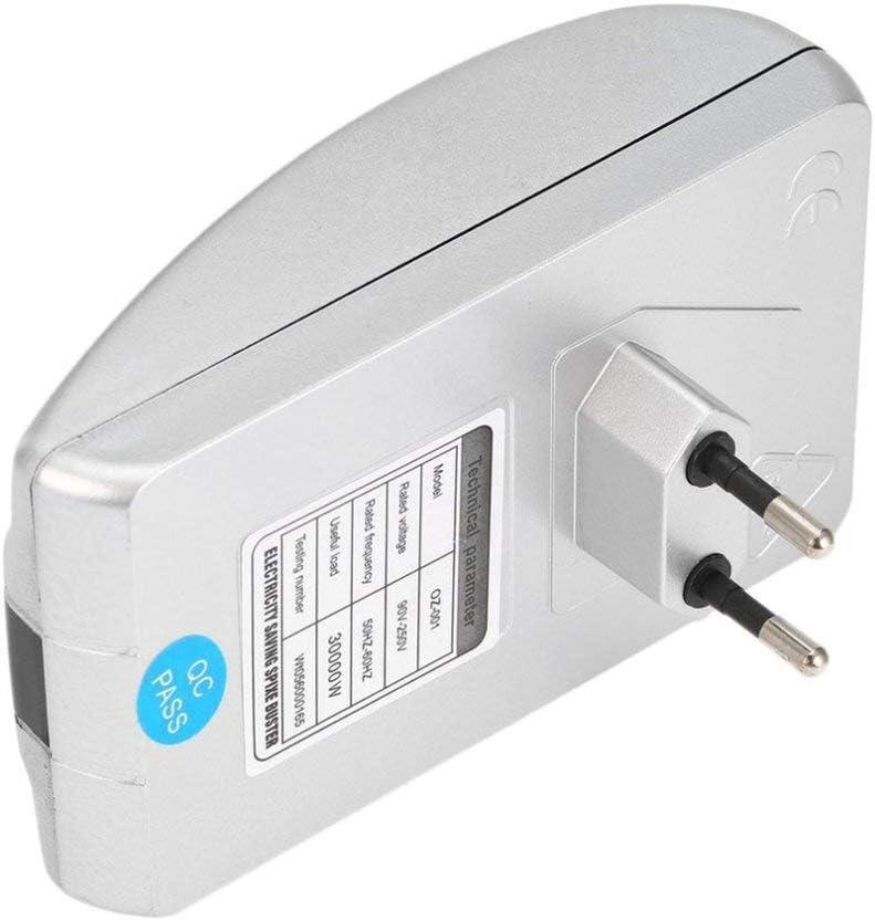 Dispositivo de Ahorro de energ/ía 90 V-250 V Hehilark SD-001 Intelligent Energy Saver