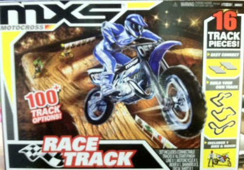 Buy Special Toys Jakks Mxs Race Track On Sale As Of 01 13