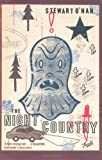 Front cover for the book The Night Country by Stewart O'Nan