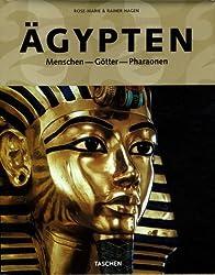 Ägypten: 25 Jahre TASCHEN