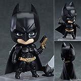 ZCL Q version clay BATMAN The Dark Knight Rises Batman # 469 doll face transplant