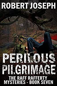 Perilous Pilgrimage by Robert Joseph ebook deal