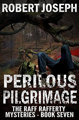 Perilous Pilgrimge by Robert Joseph ebook deal