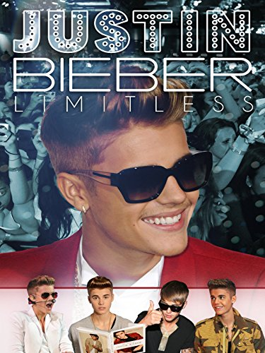 Justin Bieber: Limitless by