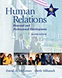 img - for Human Relations : Personal and Professional Development:2nd (Second) edition book / textbook / text book