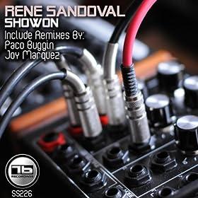Rene Sandoval Showon