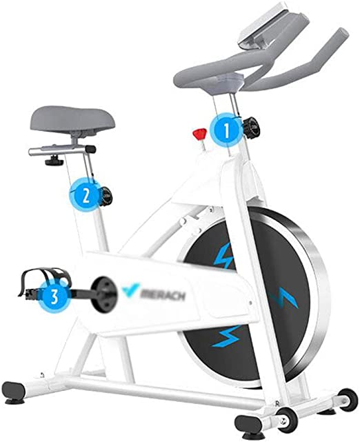 Dumbbell fitness equipment Barra de Ejercicios, Bicicleta de ...