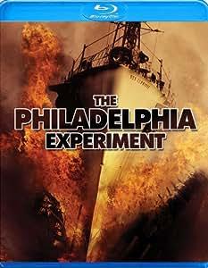 The Philadelphia Experiment [Blu-ray] (2012)