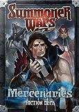 Summoner Wars Mercenaries Faction Deck
