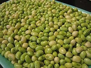 Lady Cream pea AKA: Lady Finger Pea, Rice Pea, Catjang Pea Southern Peas