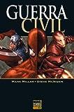 capa de Guerra Civil