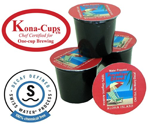 Buy hawaiian kona coffee decaf