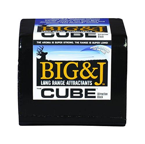 - BIG&J Long Range Attractant