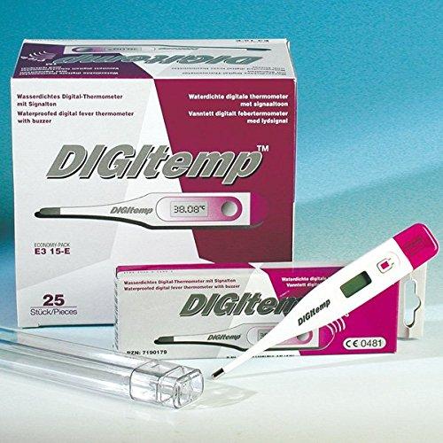 Digital Thermometer Digi Temp