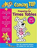 Preparing for Times Tables, Louisa Somerville and David Smith, 0754819345