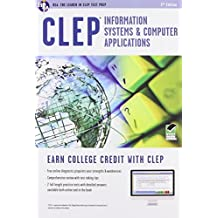 CLEP® Information Systems & Computer Applications Book + Online
