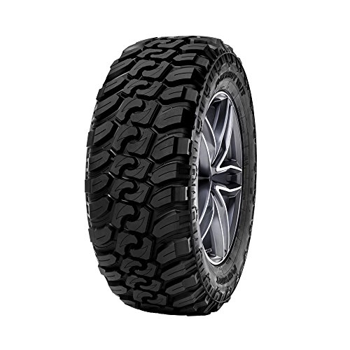 (Patriot Tires MT All-Terrain Radial Tire - 35x12.50R20LT 121Q)