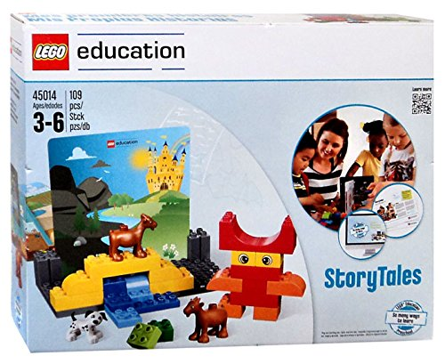 Lego Education Set  45014 Story Tales