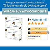 Hammermill Colored Paper, 20 lb Tan Printer