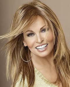 Always Wig by Raquel Welch Wigs Long Synthetic Heat Friendly - Color RL19/23