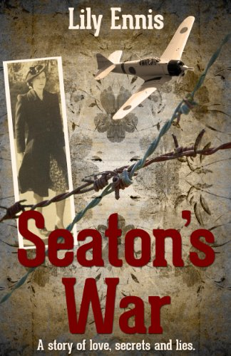 Book: Seaton's War by Lily Ennis