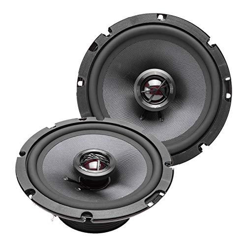 """2000-2003 Nissan Maxima w/Bose Front Door 6.5"""" 200 Watt Elite Replacement Upgrade Speakers by Skar Audio"""
