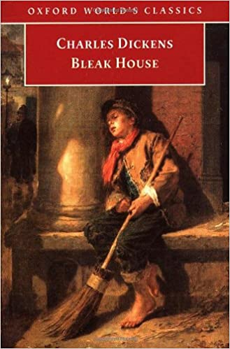 Perfect Bleak House (Oxford Worldu0027s Classics): Charles Dickens, Stephen Gill:  9780192834010: Amazon.com: Books