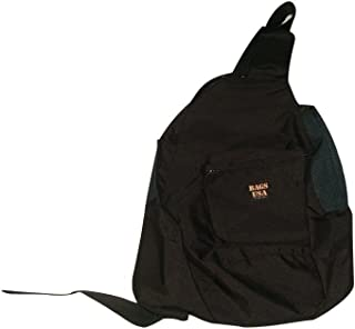 product image for BAGS USA Backpack with 1 Strap,Urban Style Sling with Ipad Pocket Inside,Made in U.s.a.