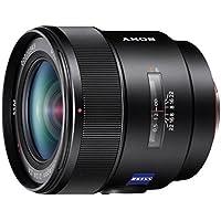 SAL 24mm f/2.0 Carl Zeiss Distagon T* SSM Telephoto Lens For Alpha & Minolta Maxxum SLR Cameras - International Version (No Warranty)
