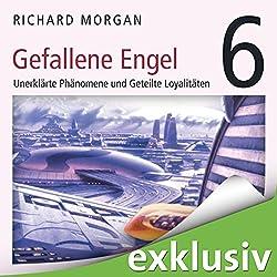 Kovacs 6: Gefallene Engel III