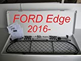 Dog Guard, Pet Barrier Net and Screen Ergotech RDA65-S14 for FORD Edge, car model produced since 2016, for Luggage and Pets For Sale