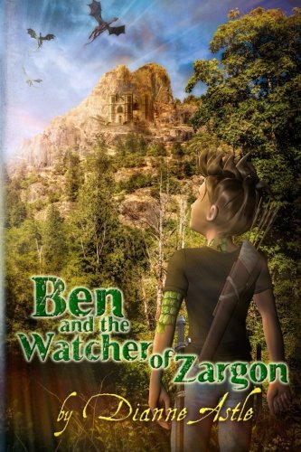 Ben and the Watcher of Zargon (The Six Worlds) (Volume 2) pdf