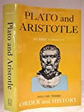 Order and History: Plato and Aristotle