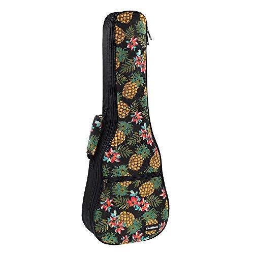 CLOUDMUSIC Ukulele Pineapple Backpack Padding product image