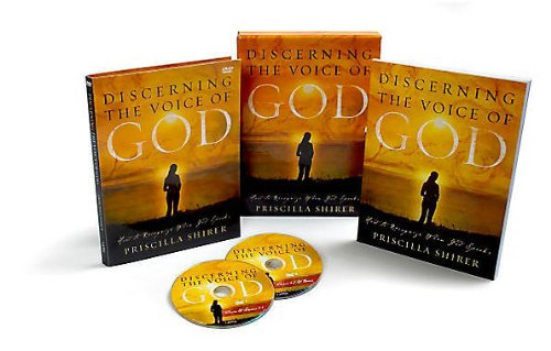 Discerning the Voice of God (2006 edition) - Leader Kit: How to Recognize When God Speaks PDF