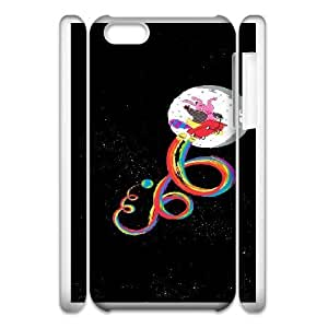 iphone5c Phone Case White TO INFINITY AND BING BONG WE9TY670499