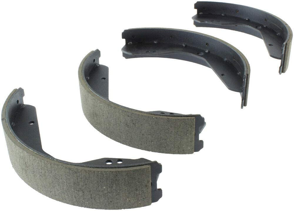 Centric Parts 111.03920 Brake Shoe