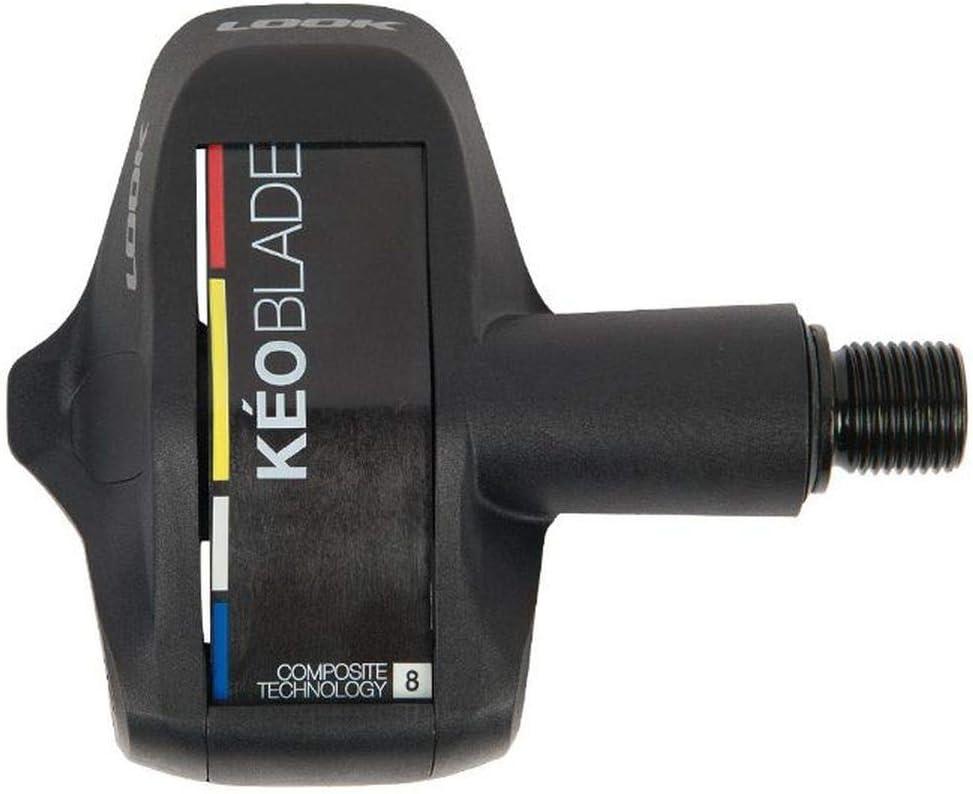 Look Cycle Keo Blade Road Pedals 8nm /& 12nm Blades PEKB17836