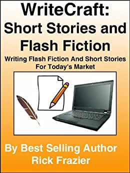 writing short stories for kindle