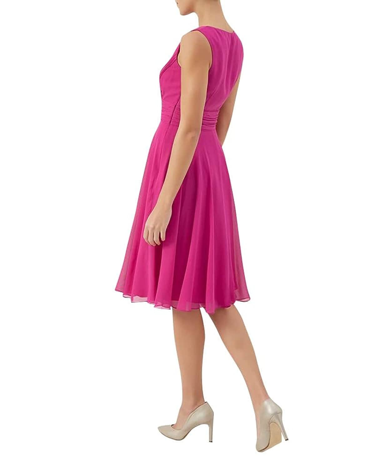 LoveURAPpearance Women's Lara Dress - Regular and Plus Size