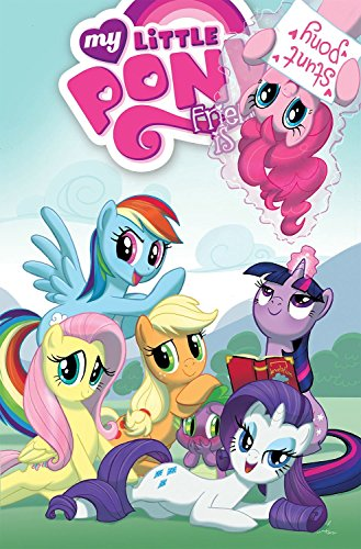 Magic Pony Care - My Little Pony: Friendship is Magic Volume 2