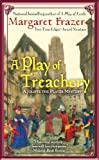 A Play of Treachery (Berkley Prime Crime Mysteries)
