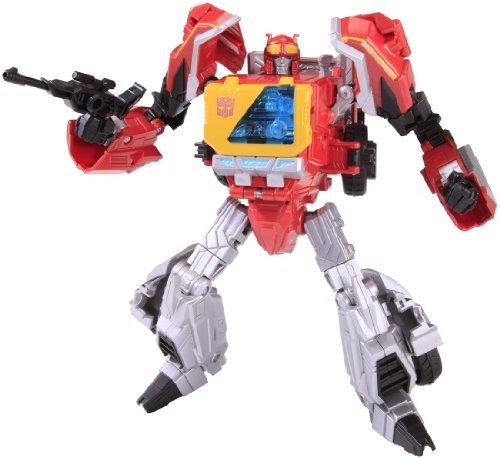 Transformers Generations TG 17 Blaster Steeljaw