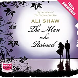 The Man Who Rained Audiobook