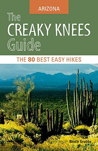Creaky Knees Guide Arizona Guides product image