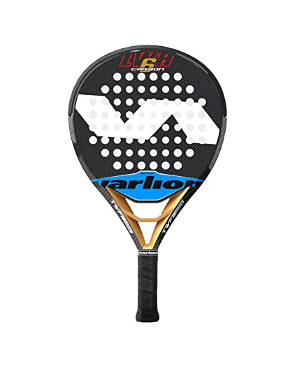 Pala de padel. VARLION LWH Carbon 6 2019: Amazon.es ...